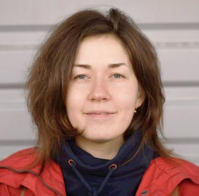 Anna Yarulina