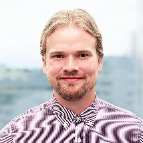 Janne Suihkonen
